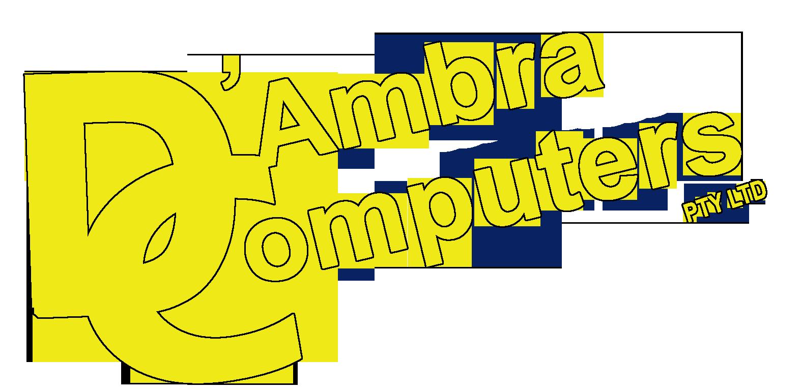 D'Ambra Computers